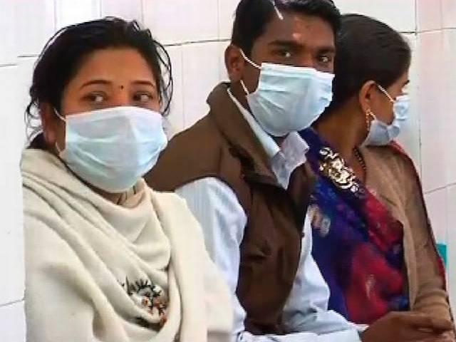 swine flu: death toll rises to 663, n1h1 virus reaches to nagaland