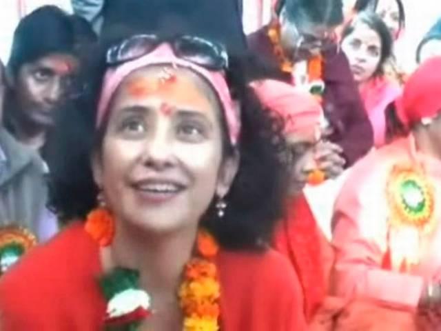 manisha_in_haridwar_jogan