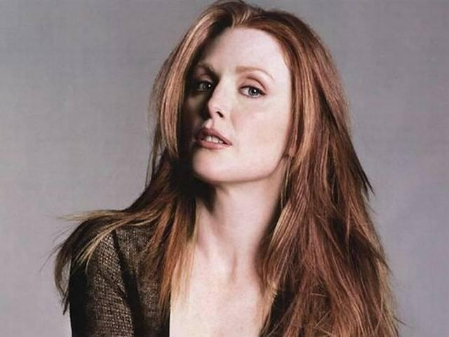 No one thought I was attractive: Julianne Moore