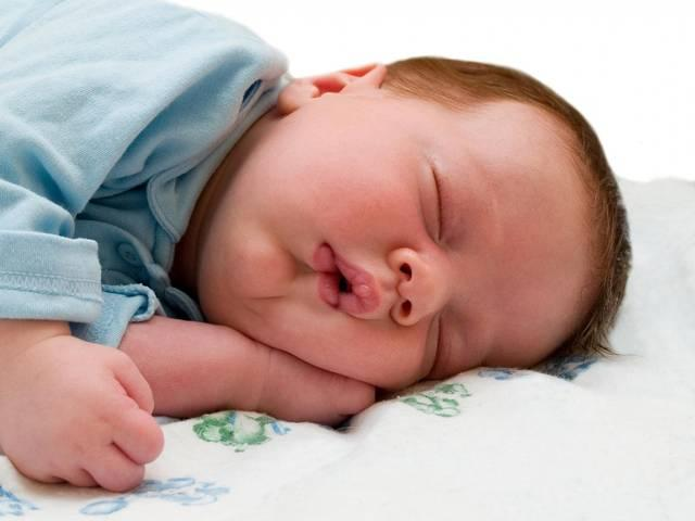 Forcing your child to nap during daytime may affect overall sleep and behaviour
