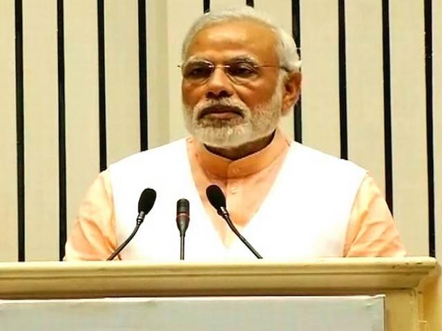 states to set up expert panels to boost agriculture: Modi