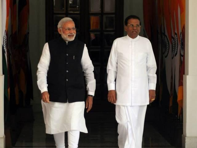 sri lanka confirms pm modi's next month's visit to the island country