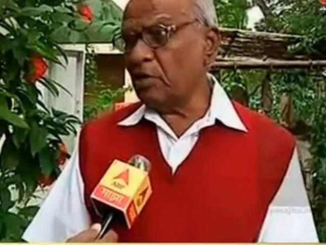 CPI leader Govind Pansare passes away during treatment at