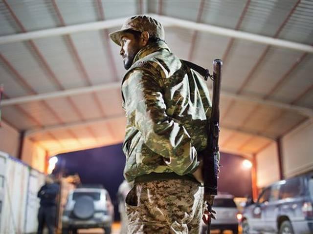 libya: car blasts kill at least 45