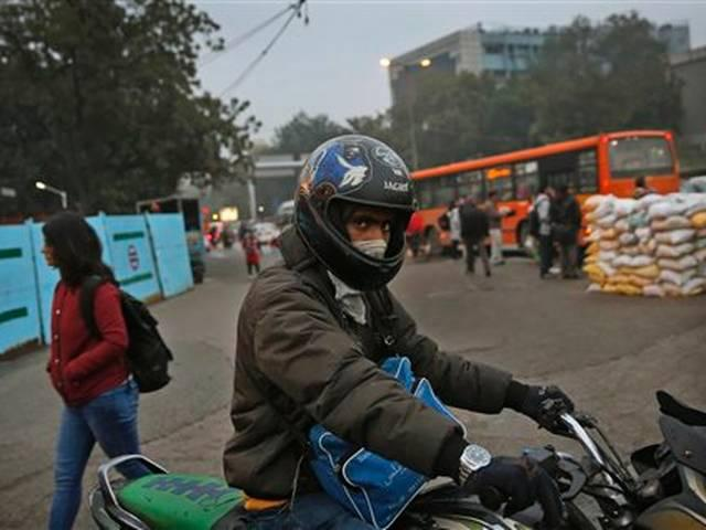 air pollution is lessening the lives of indians by three years