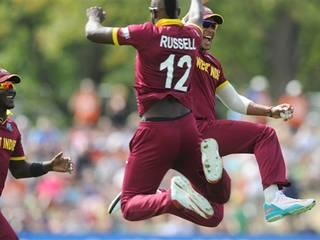Windies beat Pakistan by 150 runs