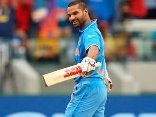 Shikhar Dhawan_world cup 2015_