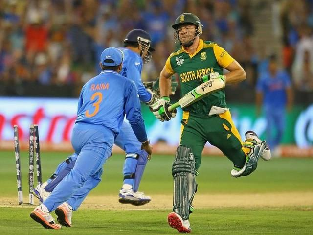 South Africa_Team India_Highlights_World Cup 2015_