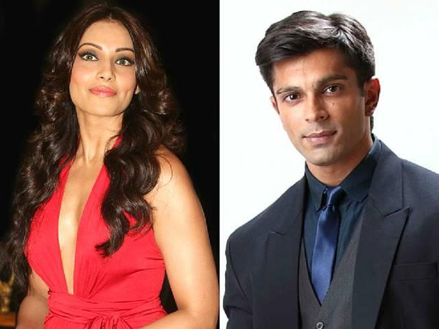 Bipasha Basu chills in Goa with Karan Singh Grover