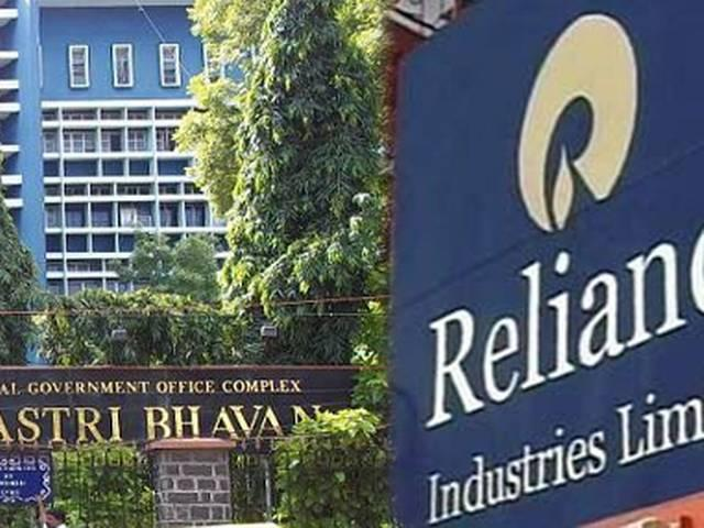 Reliance Group says its firm cooperating with authorities
