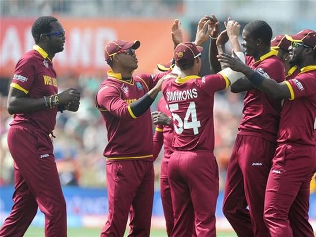 World Cup 2015_West Indies_Zimbabwe_Vishwa Vijeta_