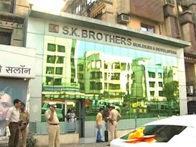 नवी मुंबई में बिल्डर की हत्या, एक आरोपी गिरफ्तार