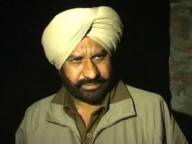पंजाब: तरनतारन में ASI कुलवीर सिंह की हत्या?