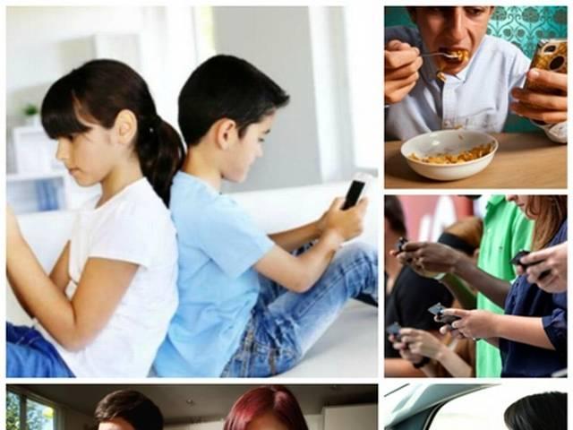 how ro quit smartphone addiction