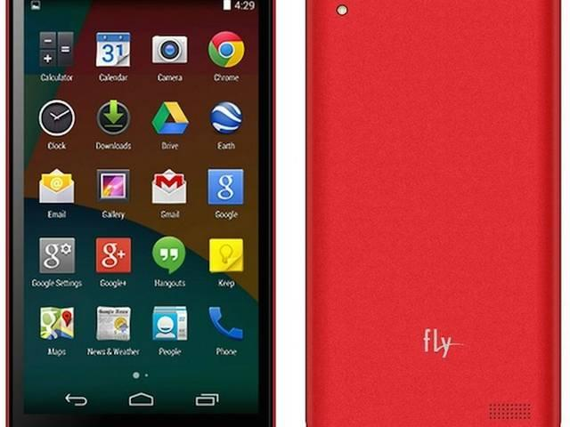 Fly Mobiles to launch 3 smartphones