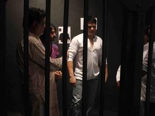 Salman Khan's blackbuck hunting case inspired film 'Qaidi No 210'