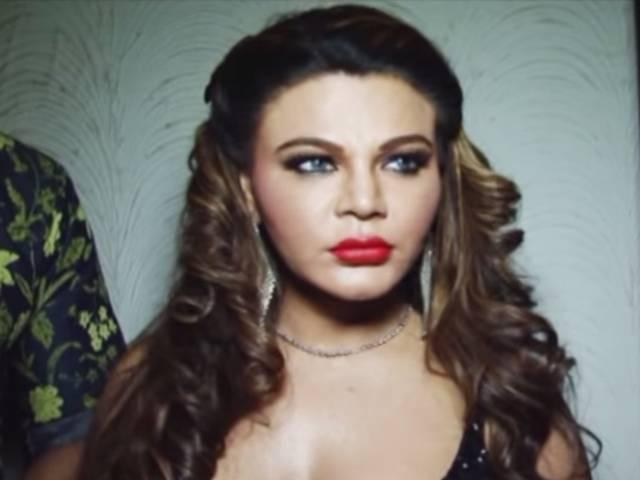 Rakhi Sawant blows whistle on AIB controversy; Reveals that the video has been dubbed