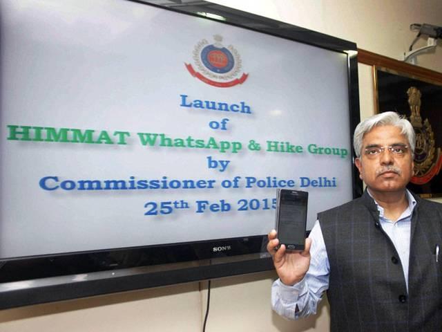 delhi_police_launches_whatsapp_group