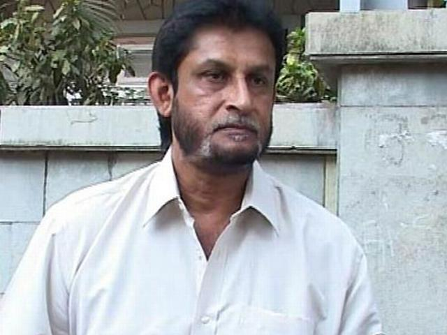 sandip patil