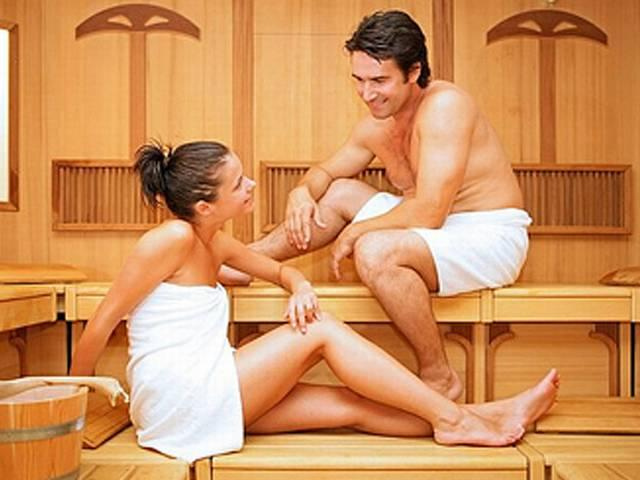 Sauna bathing reduces heart-related mortality: Research