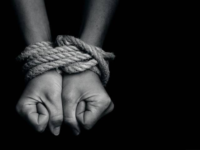 boy arrested for blackmailing tv actress