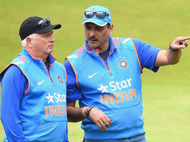 Team India_World Cup 2015_UAE_Duncan Flatcher_Vishwa Vijeta