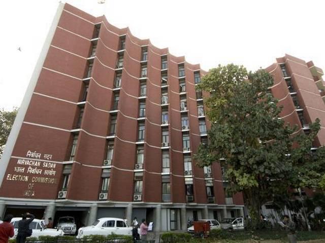 CEC_H.S. Bramha_Press Conference_Aadhar_Electoral Roll database_New Delhi