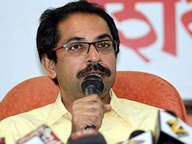 Land bill is only about robbing farmers of their land: Uddhav