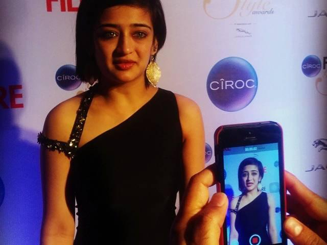 filmfare glamour and style awards 2015