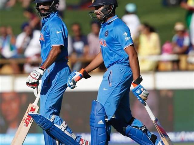 IND vs UAE