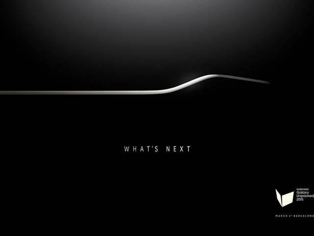 Samsung Galaxy S6, Galaxy S6 Edge Promotion Leaks Design and Names