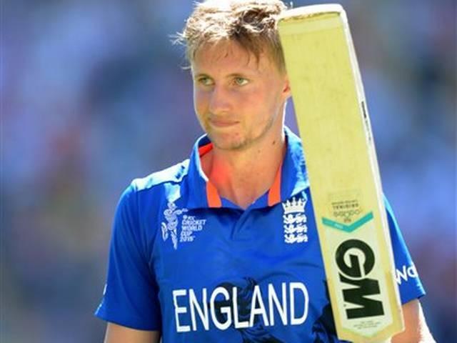 Joe Root_England_Sri Lanka_Joe Root_Visha Vijeta