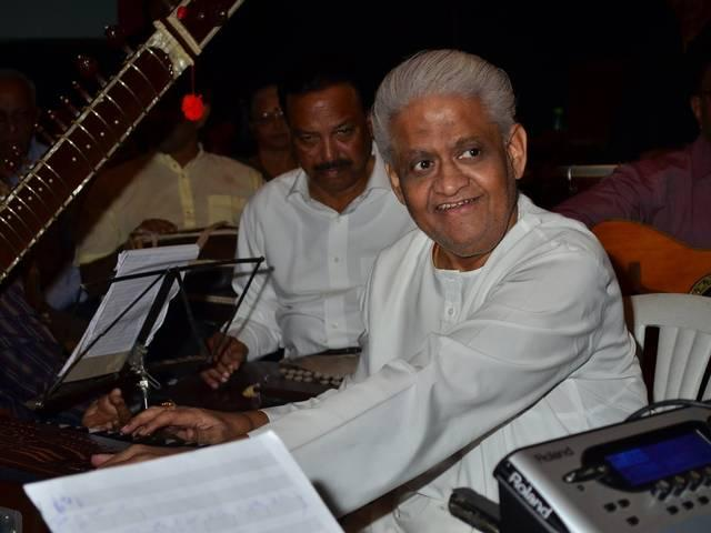 Pyarelal Ready to Compose Music for Bollywood Films