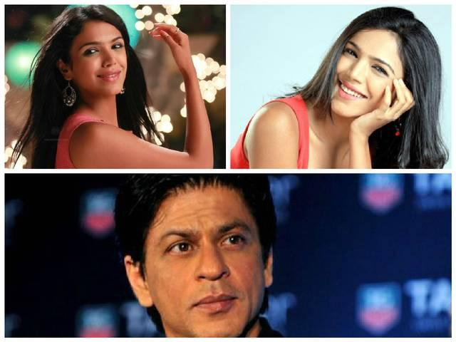 Sachin's daughter will make her Bollywood debut in SRK's 'Fan'