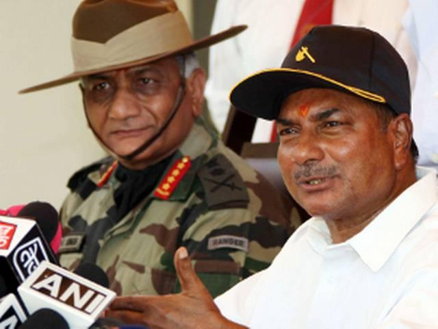 Indian Army plan was leaked to Pakistan last year by ISI mole