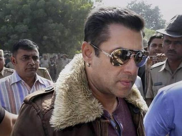 today Hearing in Arms Act case and Hit and Run case against Salman Khan