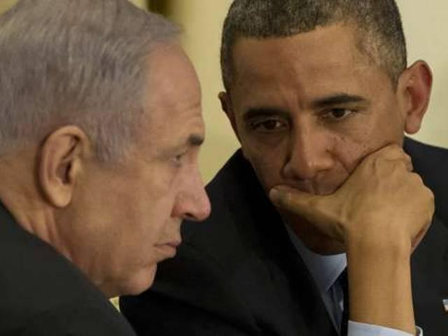 iran nuclear deal: differences between israeli pm netanyahu and american president obama