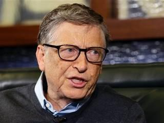 Forbes: World's top 5 Billionaires