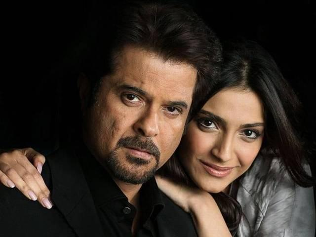 Anil Kapoor: Sonam to be under observation for some time