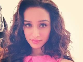 Shardha Kapoor_