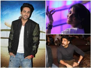 Beef Ban: Bollywood reacts on Twitter