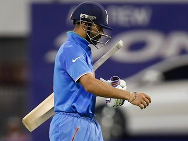 world Cup 2015_Team India_Records and Facts_Mahendra Singh Dhoni_