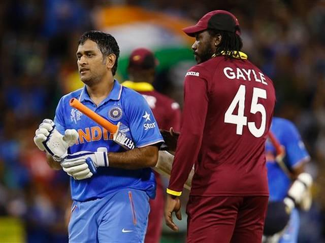 Dhoni credits bowlers in low-scoring win over Windies