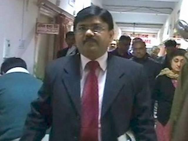 अरूण कुमार का तबादला, डीजी ऑफिस से हुए अटैच