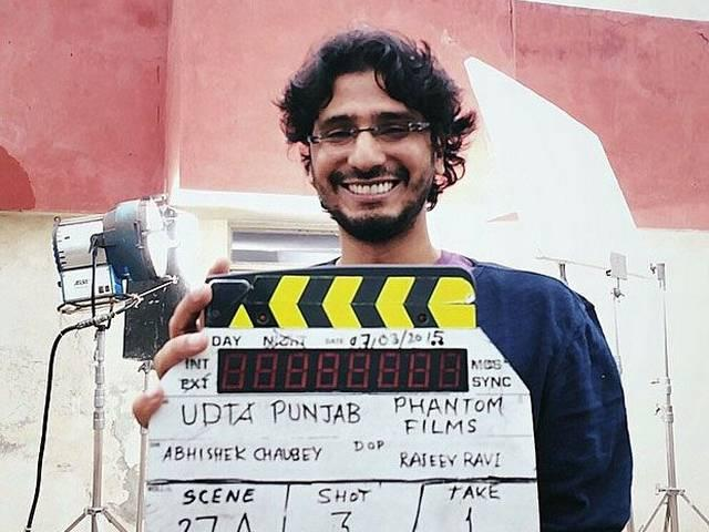 shadid kapoor's udata punjab shooting start