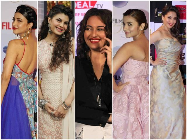 Happy Women's Day: Bollywood wishes on Twitter!