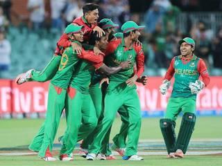 bangladesh beat england