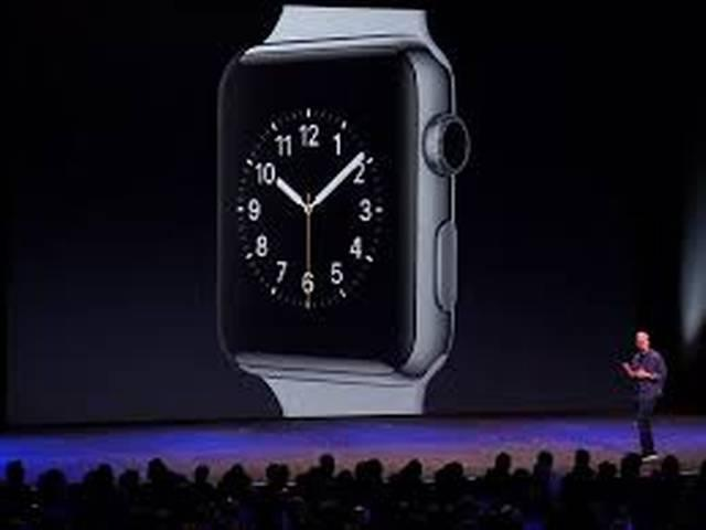 Apple Watch launch: Here's what to expect from the high-tech timepiece