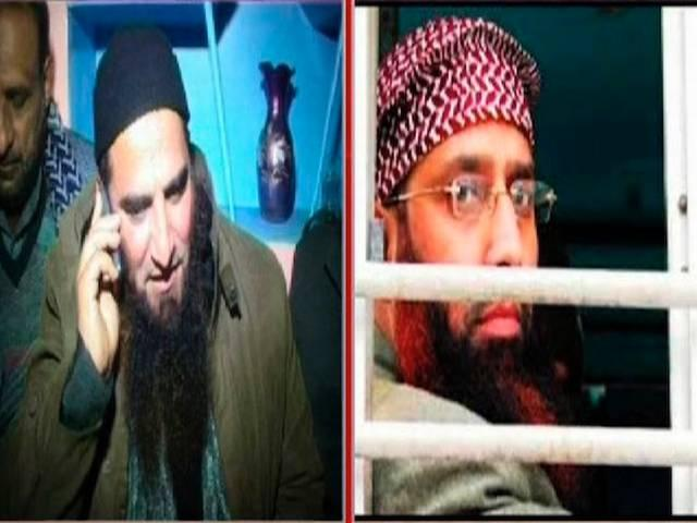 Decision To Free Separatist Masarat Alam Made Before Mufti Sayeed Took Charge: Sources