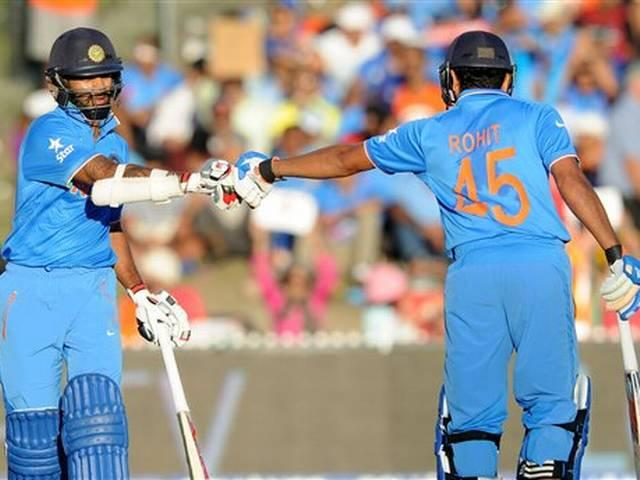 Indian Batsman_World cup 2015_Dhoni_